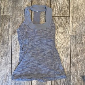 Lululemon Workout Tank